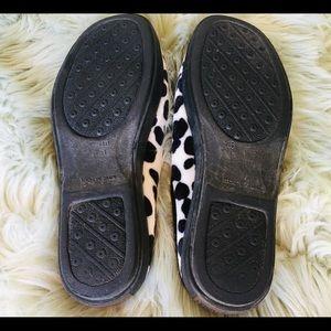 Donald J. Pliner Shoes - Donald J Pliner faux fur slip-on's